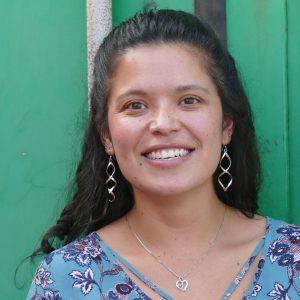 Cristina Chacon | Integral Academy