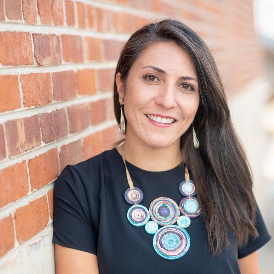 Brianna Mestas | Planting Seeds of Change