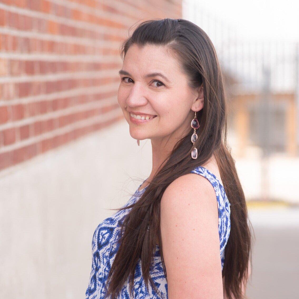 Erin Williams | Young Women's STEAM School