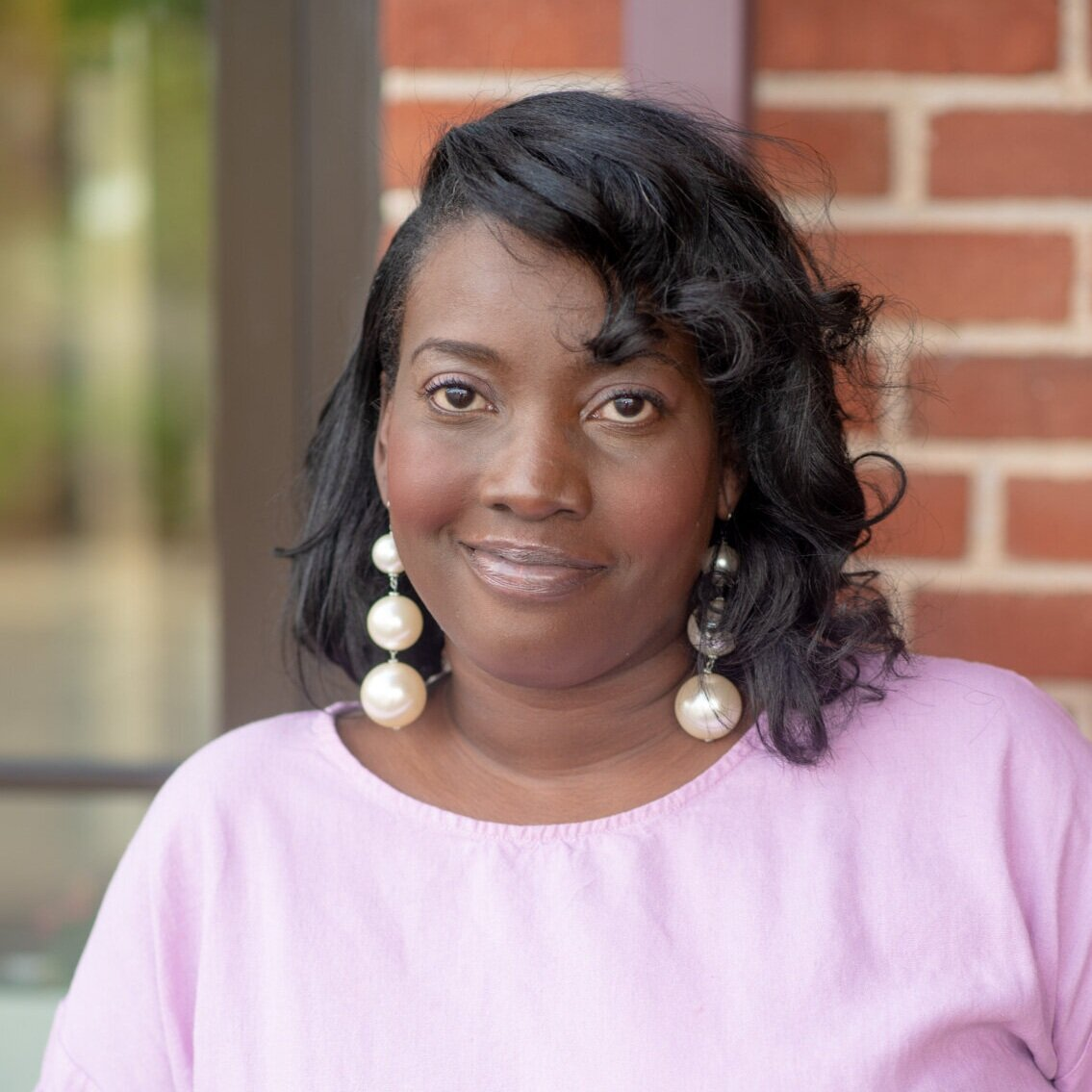 Keena Day | Dr. Carter G Woodson Leadership and Learning Village