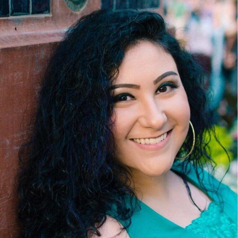 Marianna Lucero | In Lak'ech Ala K'in