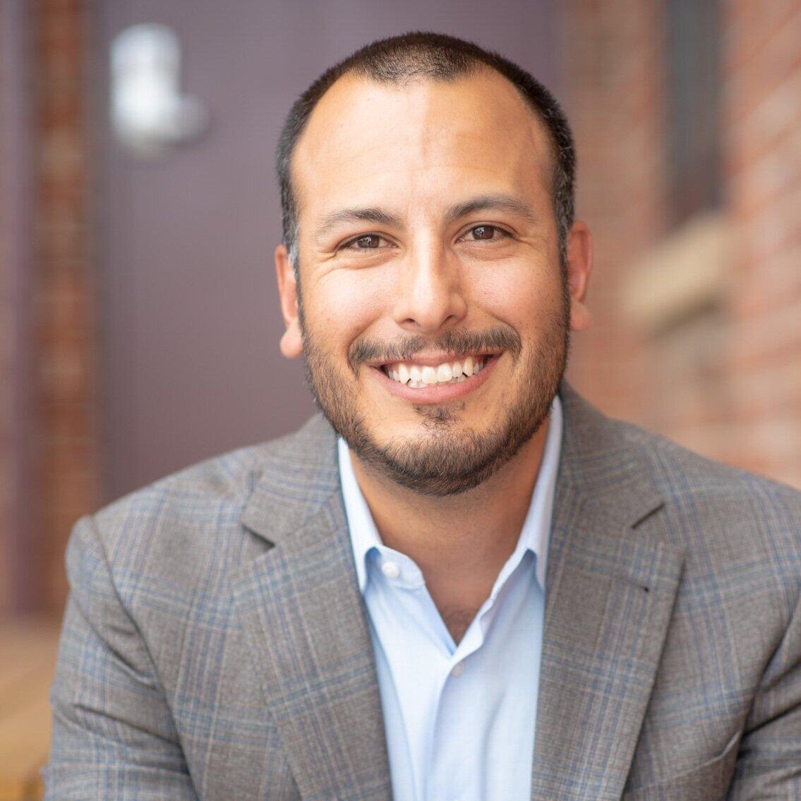 Miguel Gonzalez | Embark Education