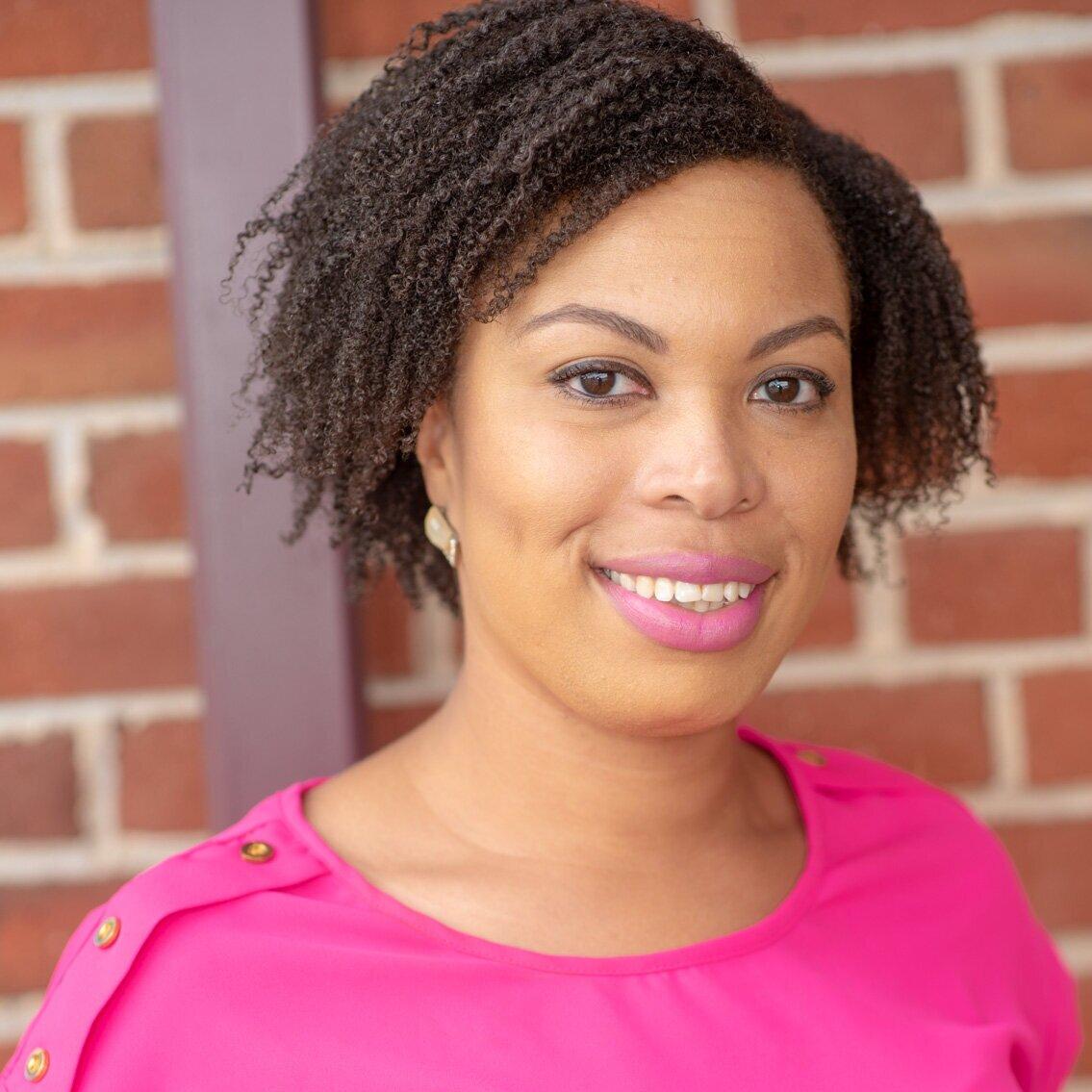Shalelia Dillard | SCD Enrichment Program