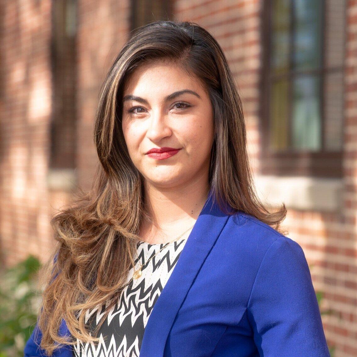 Tania Chairez | Convivir