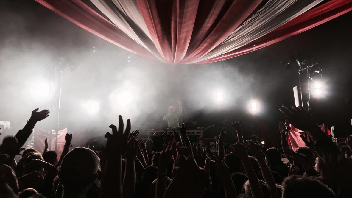 GUITAR STAR, Sky Arts    Shutter Films   Finale at Latitude Festival.