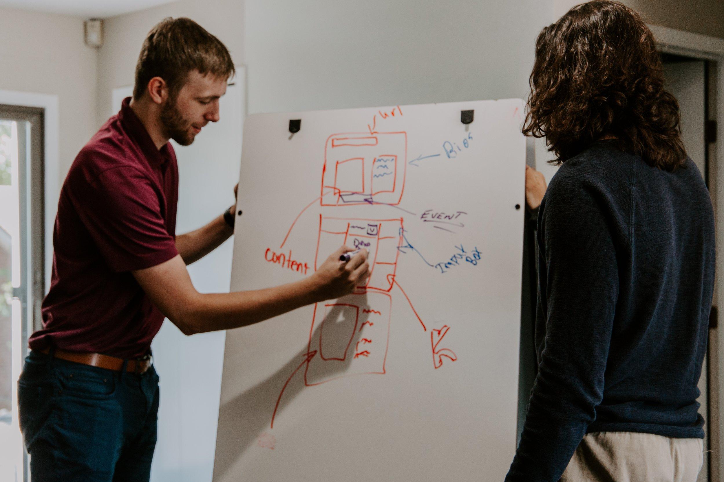 - CONTENT STRATEGIE EN CREATIEHoe ontwikkel je content met goede thema's, relevantie en onderscheidend vermogen?