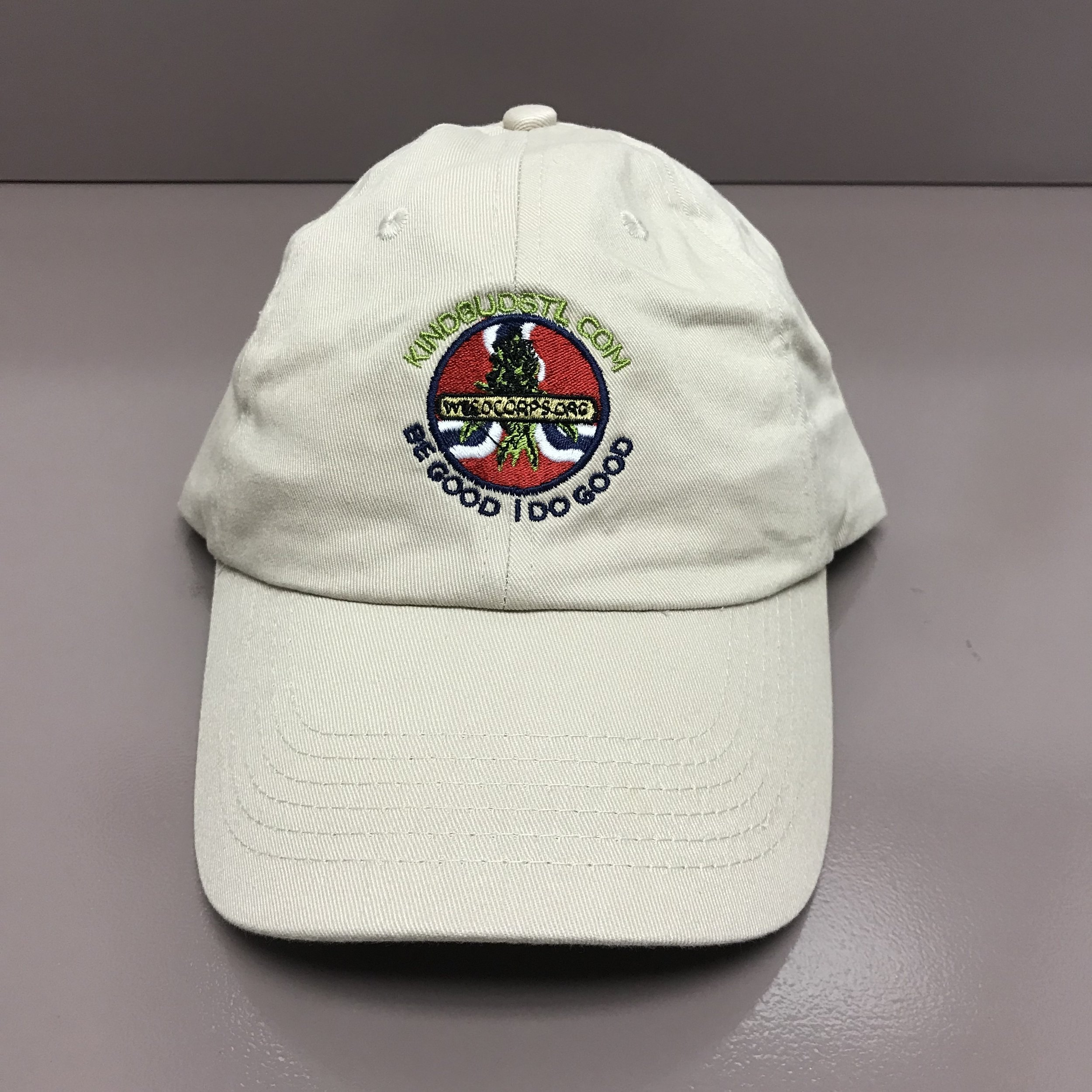 1st Edition Hat (only 12 made)