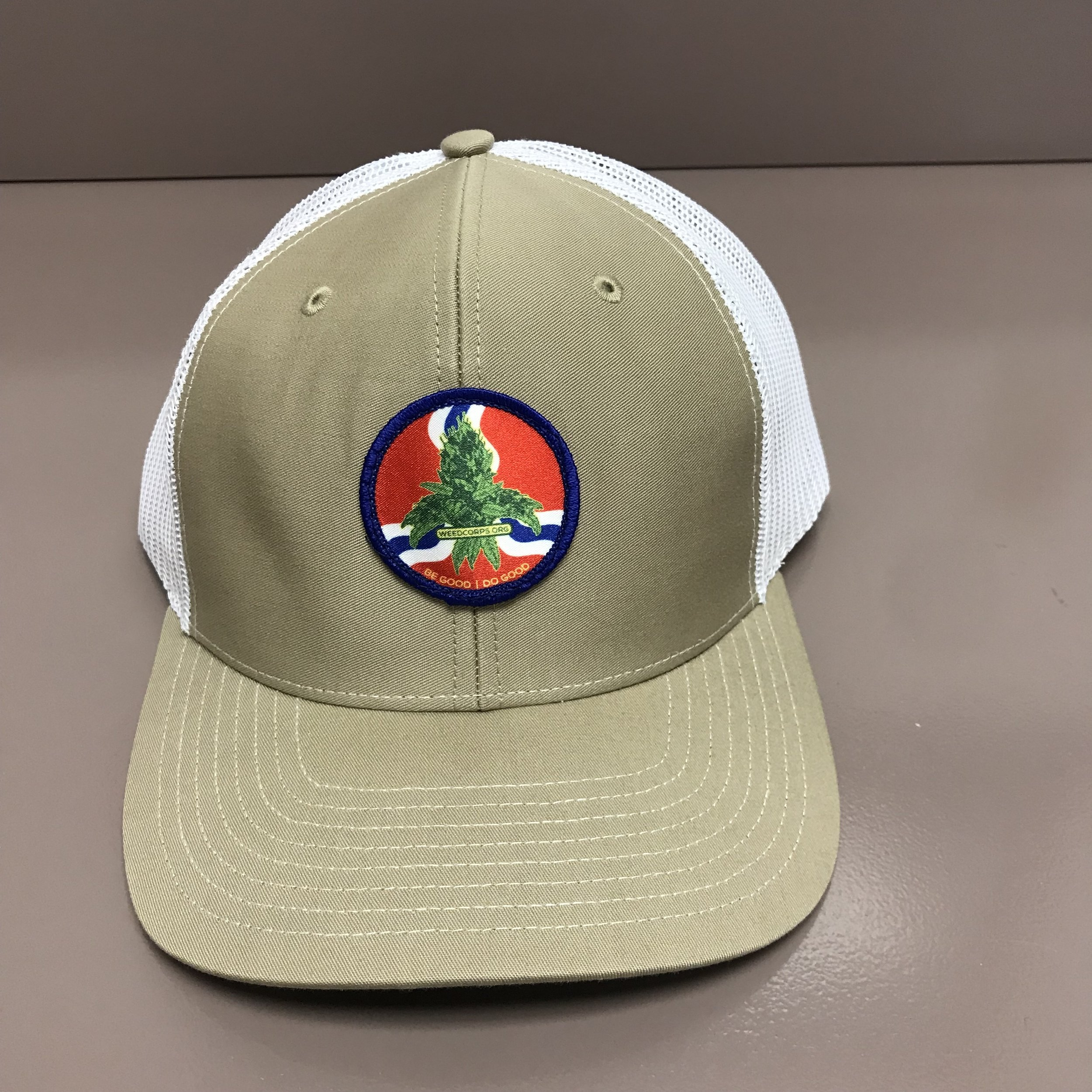 2nd Edition Hat