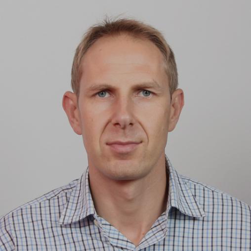 Bojan Vuina - Founder