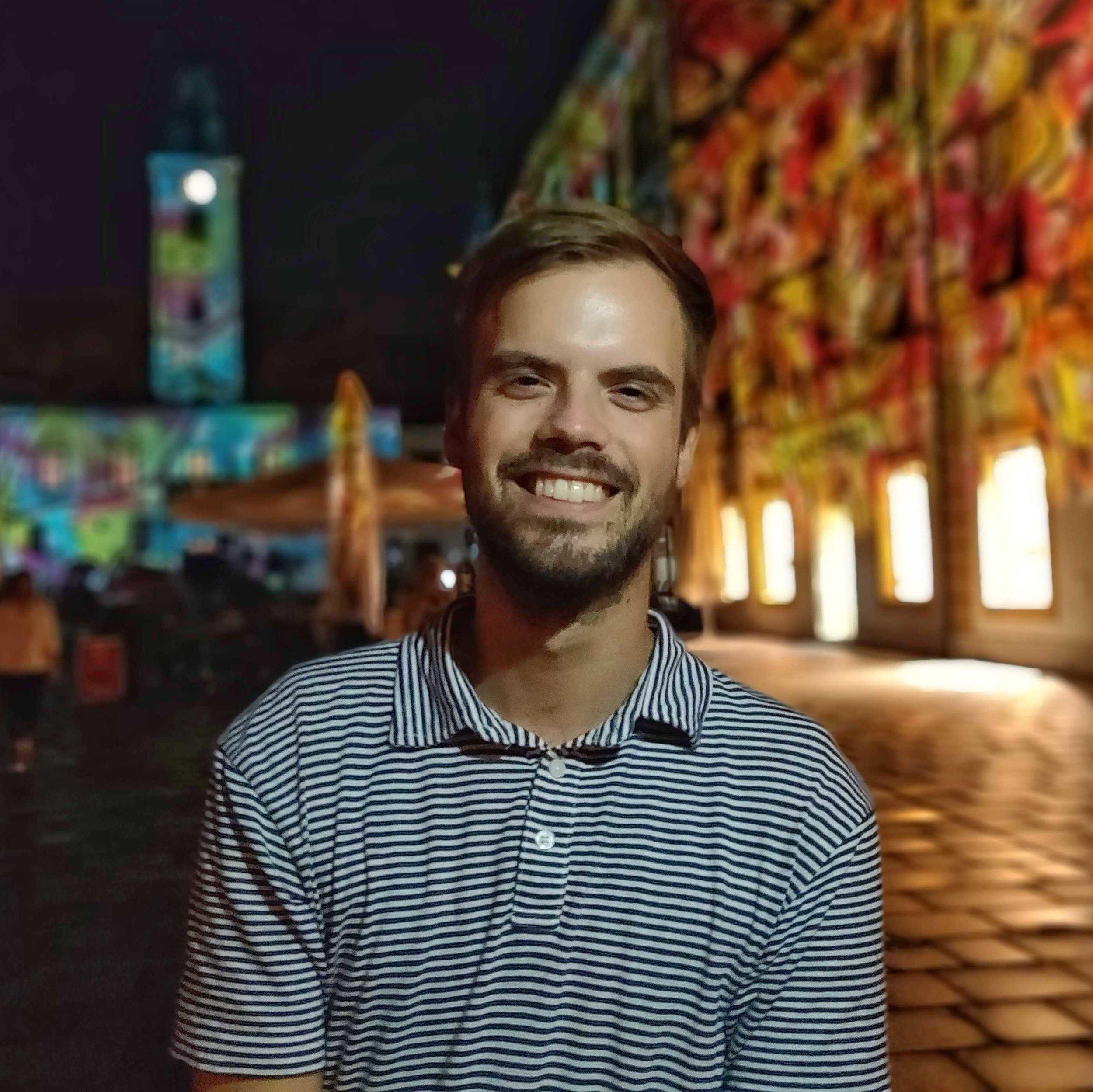 Duje Skender - UX/UI Designer