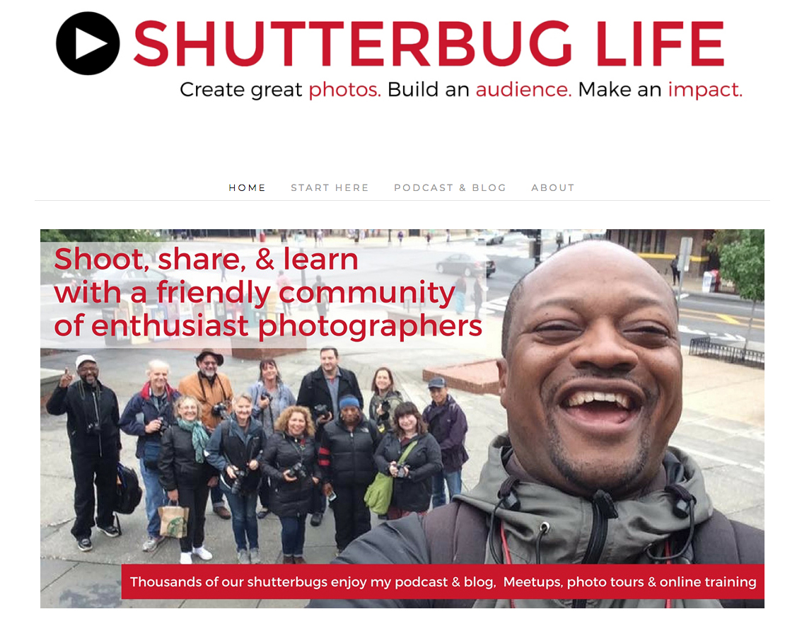 See the Shutterbug Life archives