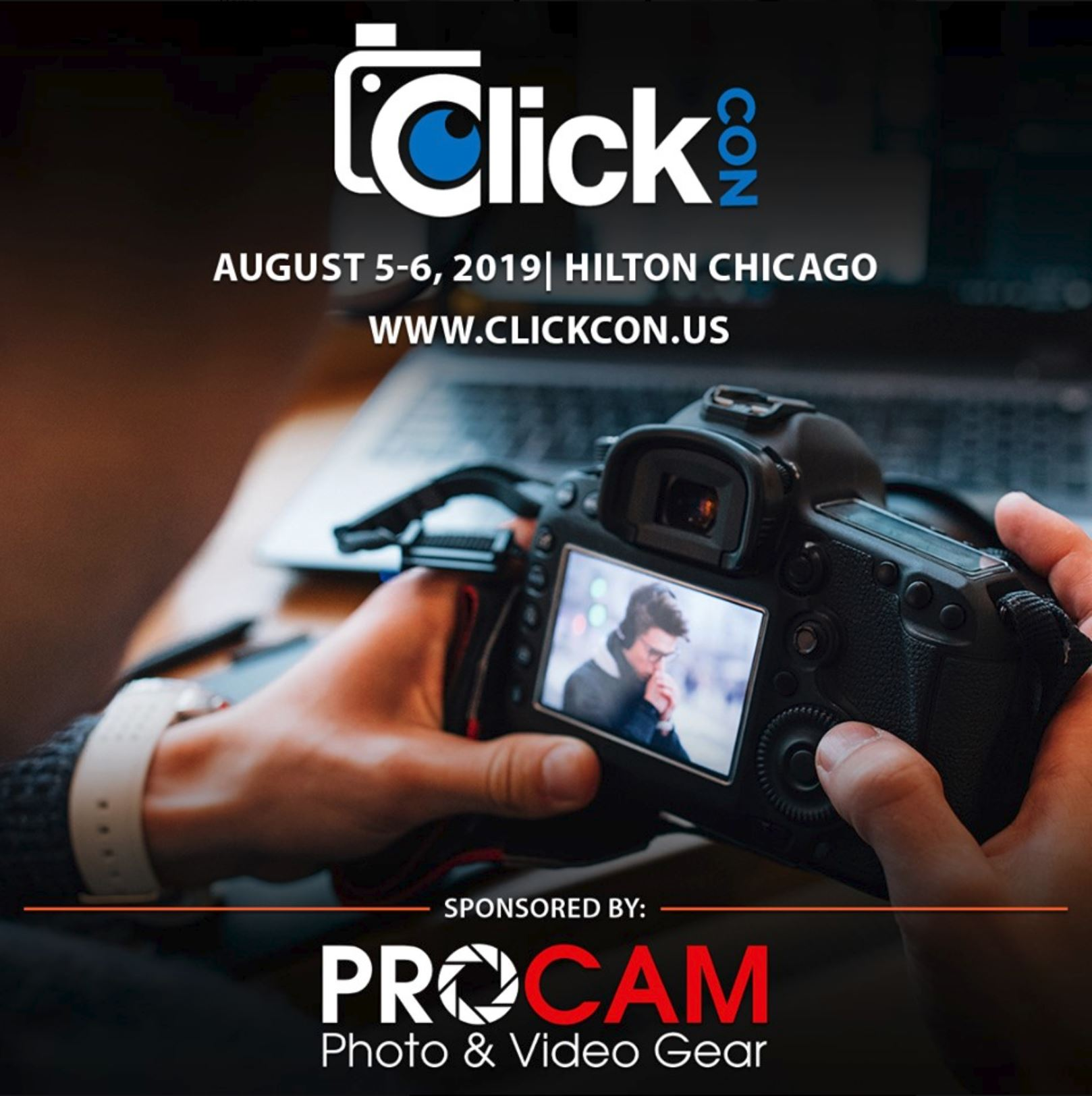 Skip Cohen will be speaking at ClickCon. Click to learn more about the show and to register.