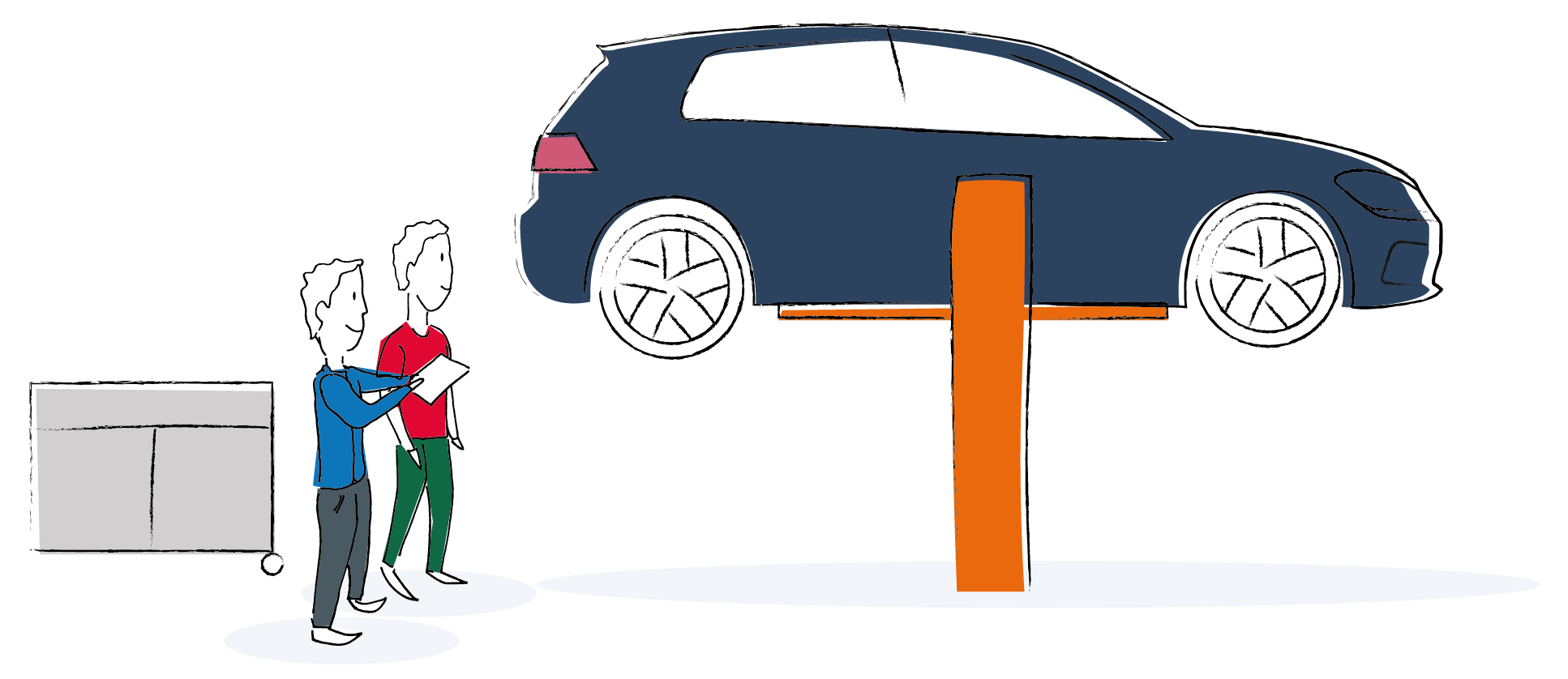 Car on stand-01.png