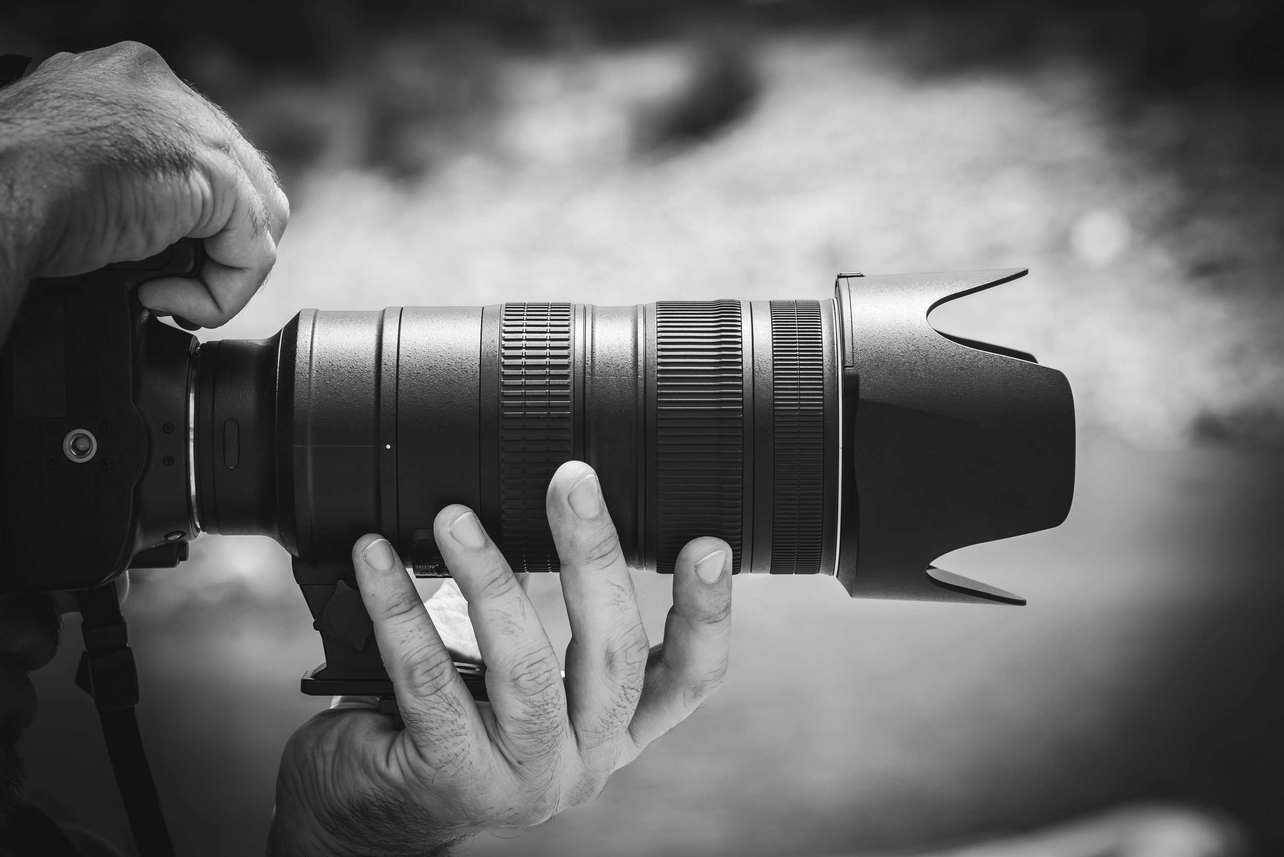 Photography can make or break your campaign. - The right photo can transform blasé to booyah!