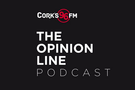 Dylan Black spoke on Cork's 96 fm Opinion Line about living with narcolepsy