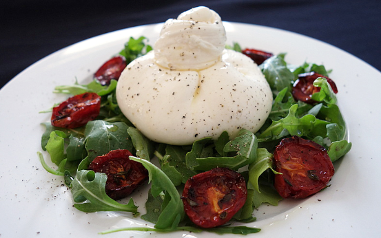 burrata_calories