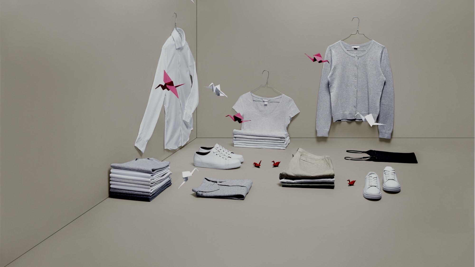 Fashion & Lifestyle 30-70% Off -