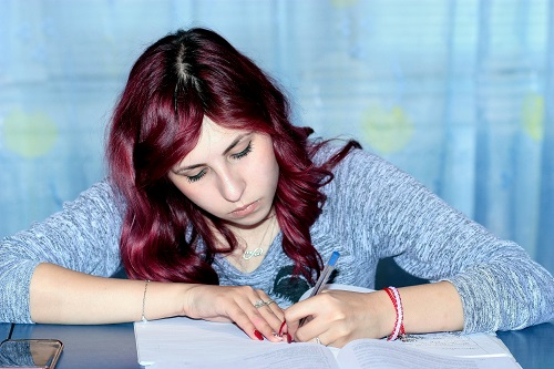 beat test anxiety with our tips