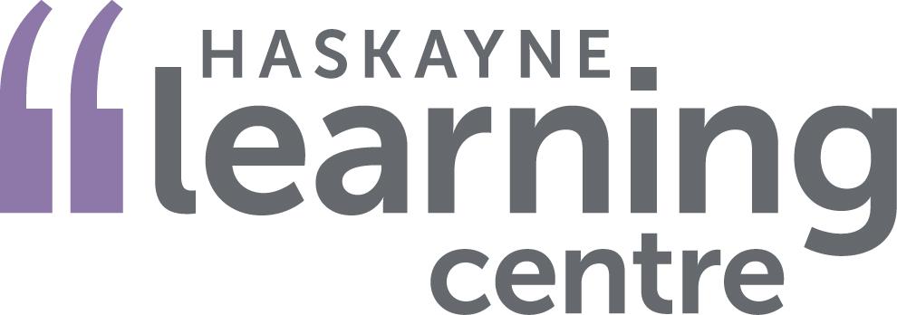 Haskayne Learning Centre logo