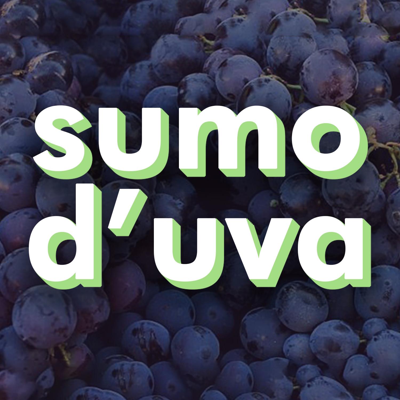 Sumo d'uva Logo