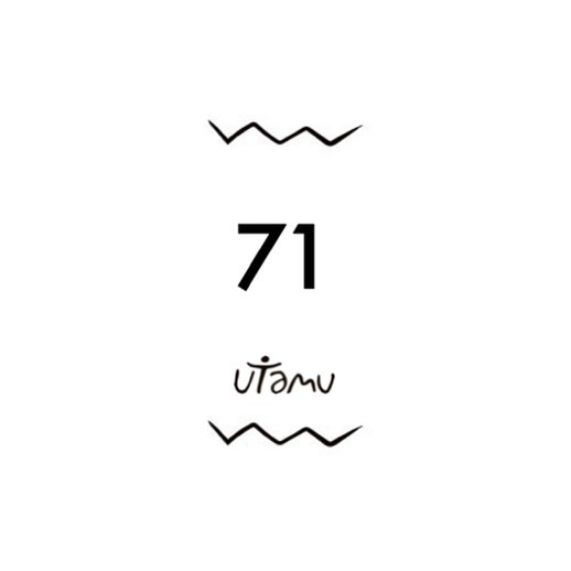 Our Kickstarter campaign has ended and thanks to YOU backers, 71 kids will go to school! 📚  If you still want to be a #Gamechanger, don't worry.. you'll find us soon on Indiegogo where you will be able to buy our Mali collection!  #utamuvibes #sustainablefashion #ethicalfashion #empoweryouth #empowereducation #empowerthrougheducation #beagamechanger #jackets #tunics #indiegogo