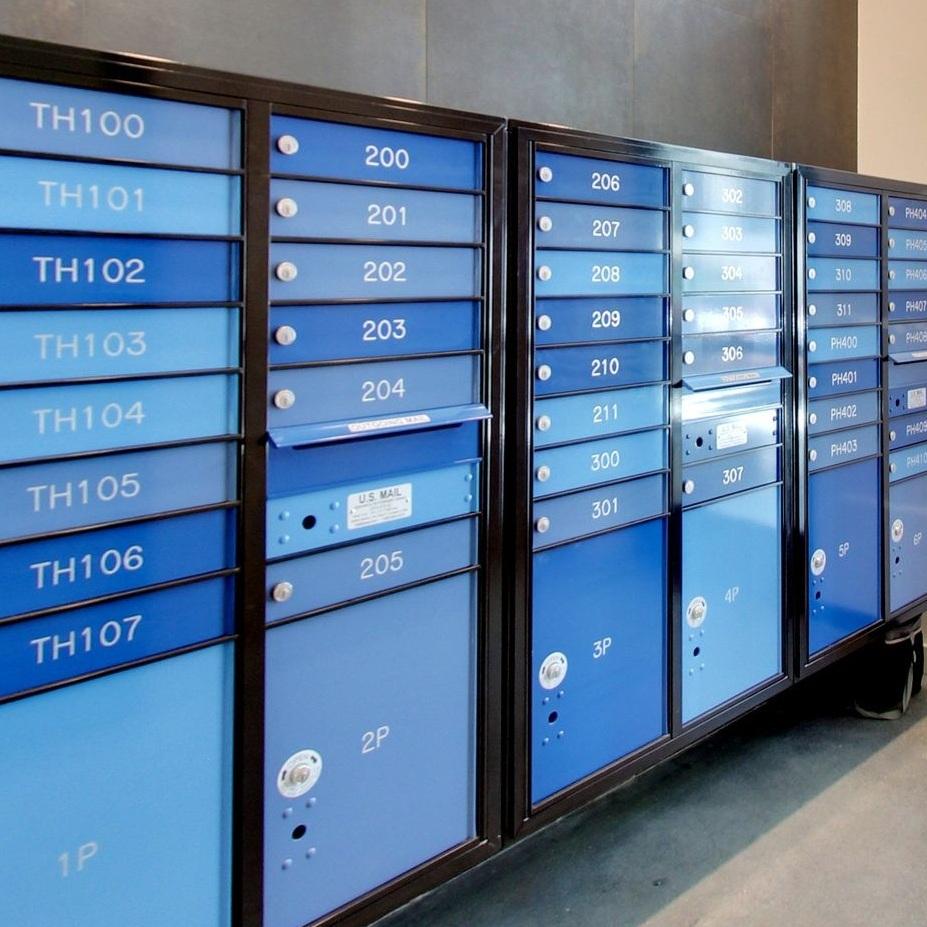 Package Storage