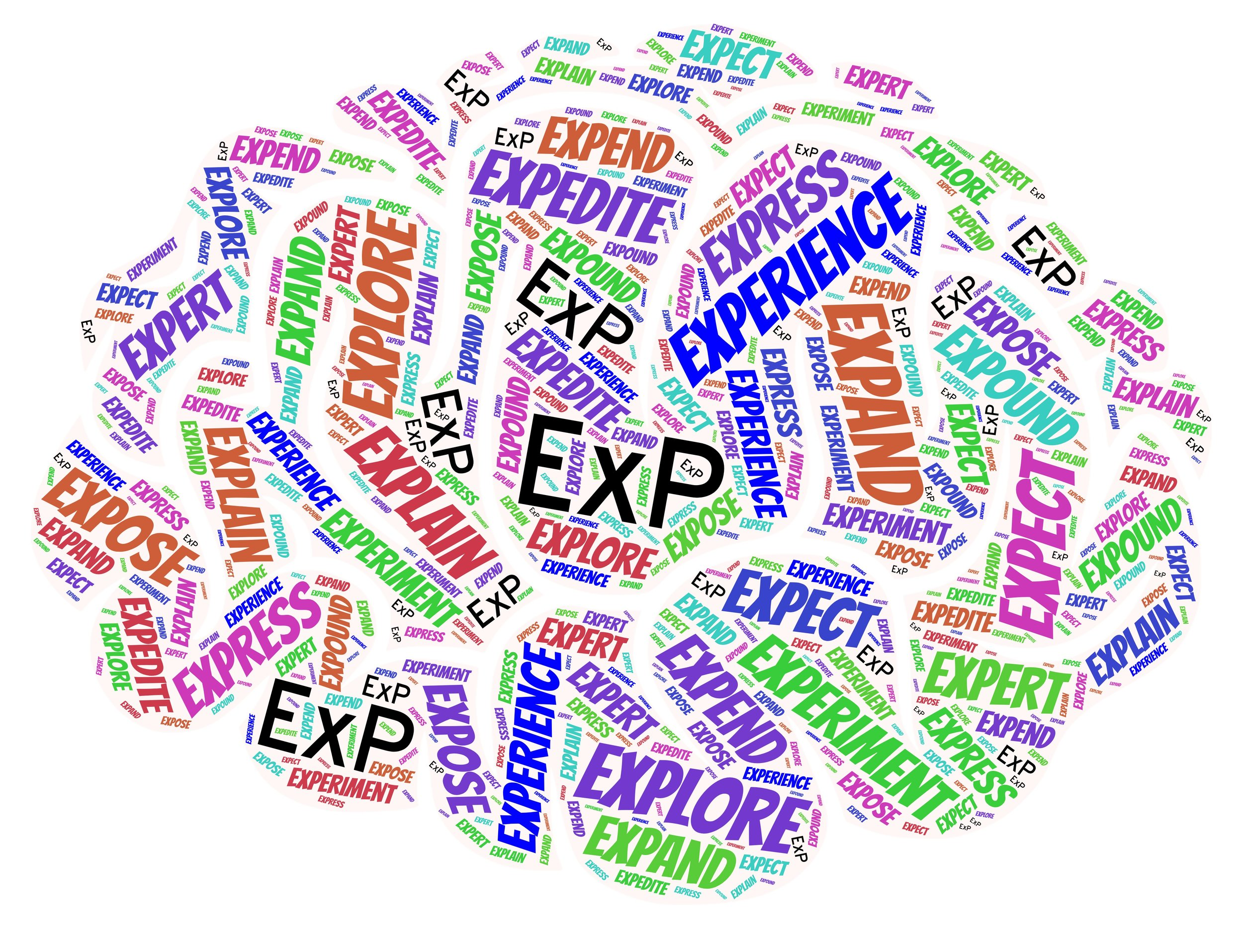ExP Therapy can help you find your Power and Possibilities -