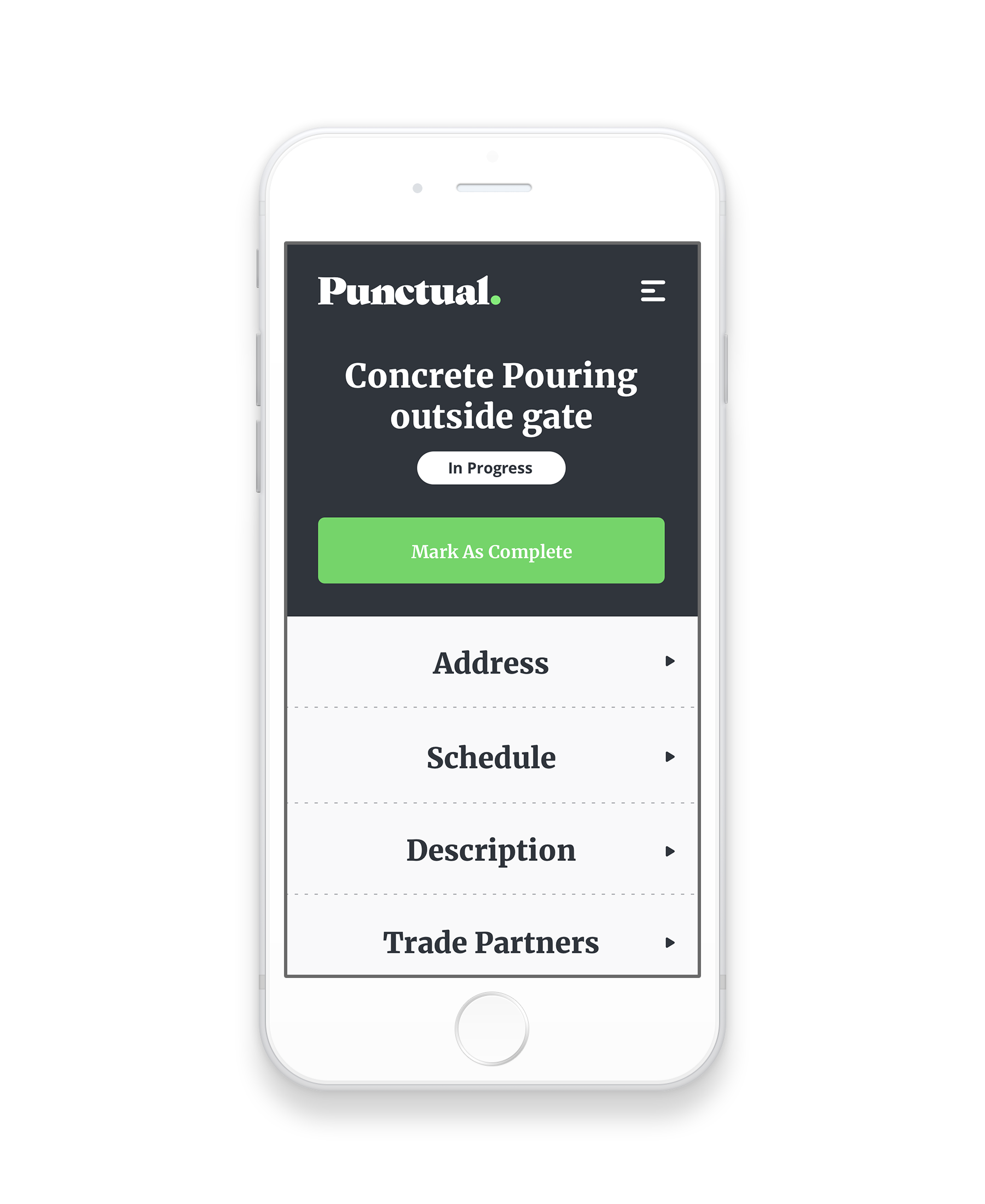 You Stay Productive - With our easy-to-use platform, you can keep all parties accountable and up-to-date with the ability to inform clients.