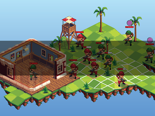 Game Assets -