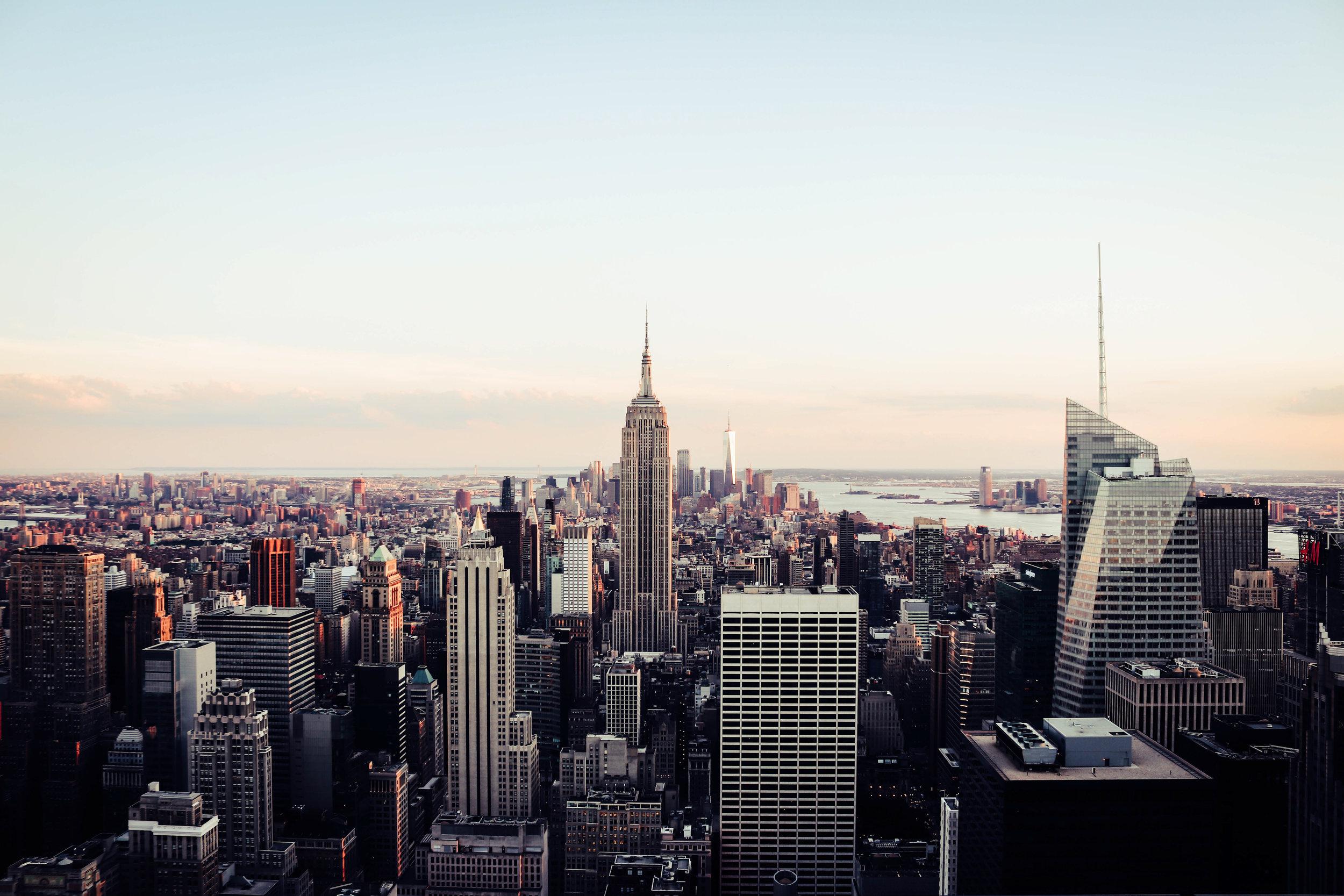 New York, NY, USA -