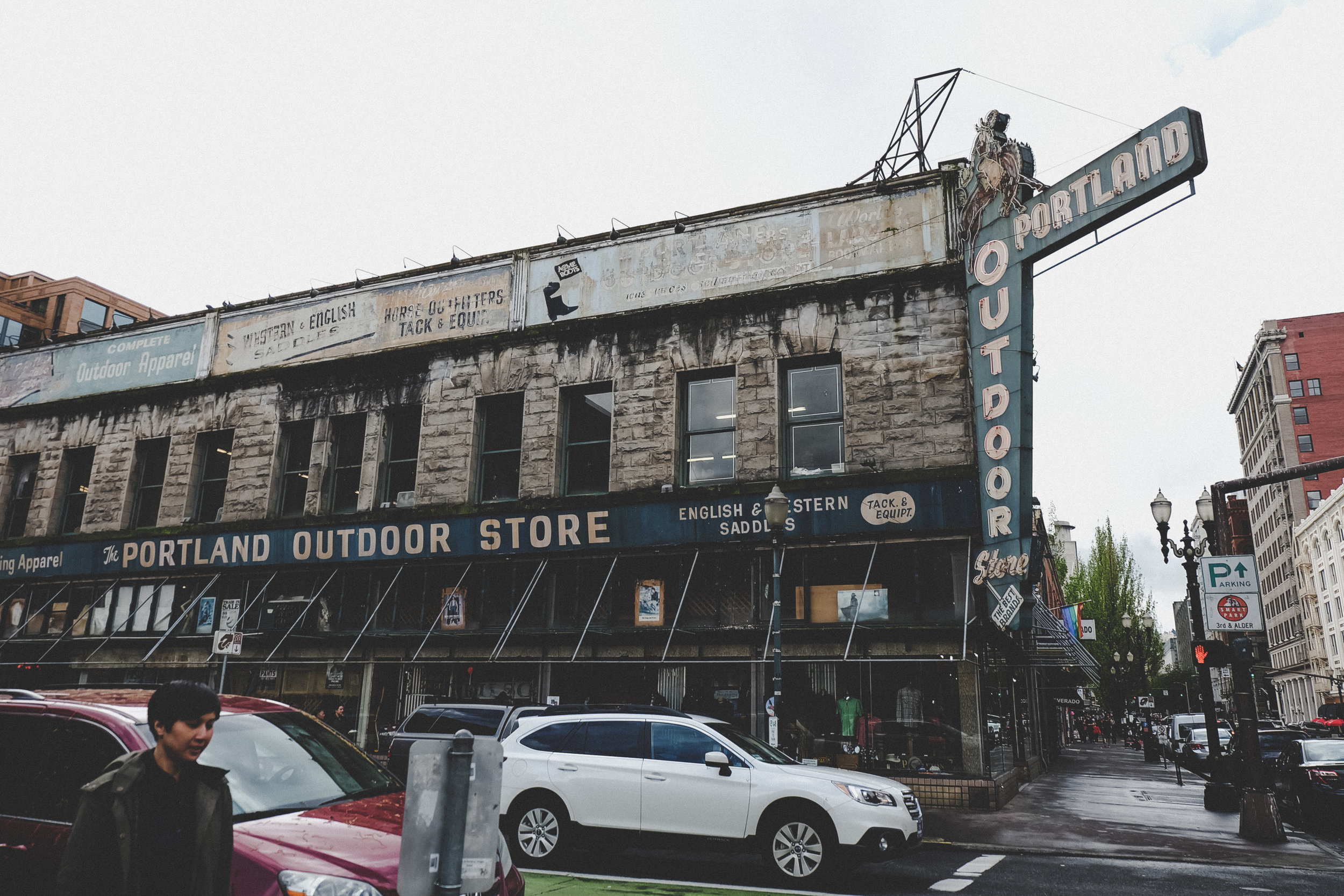 Portland, OR, USA -