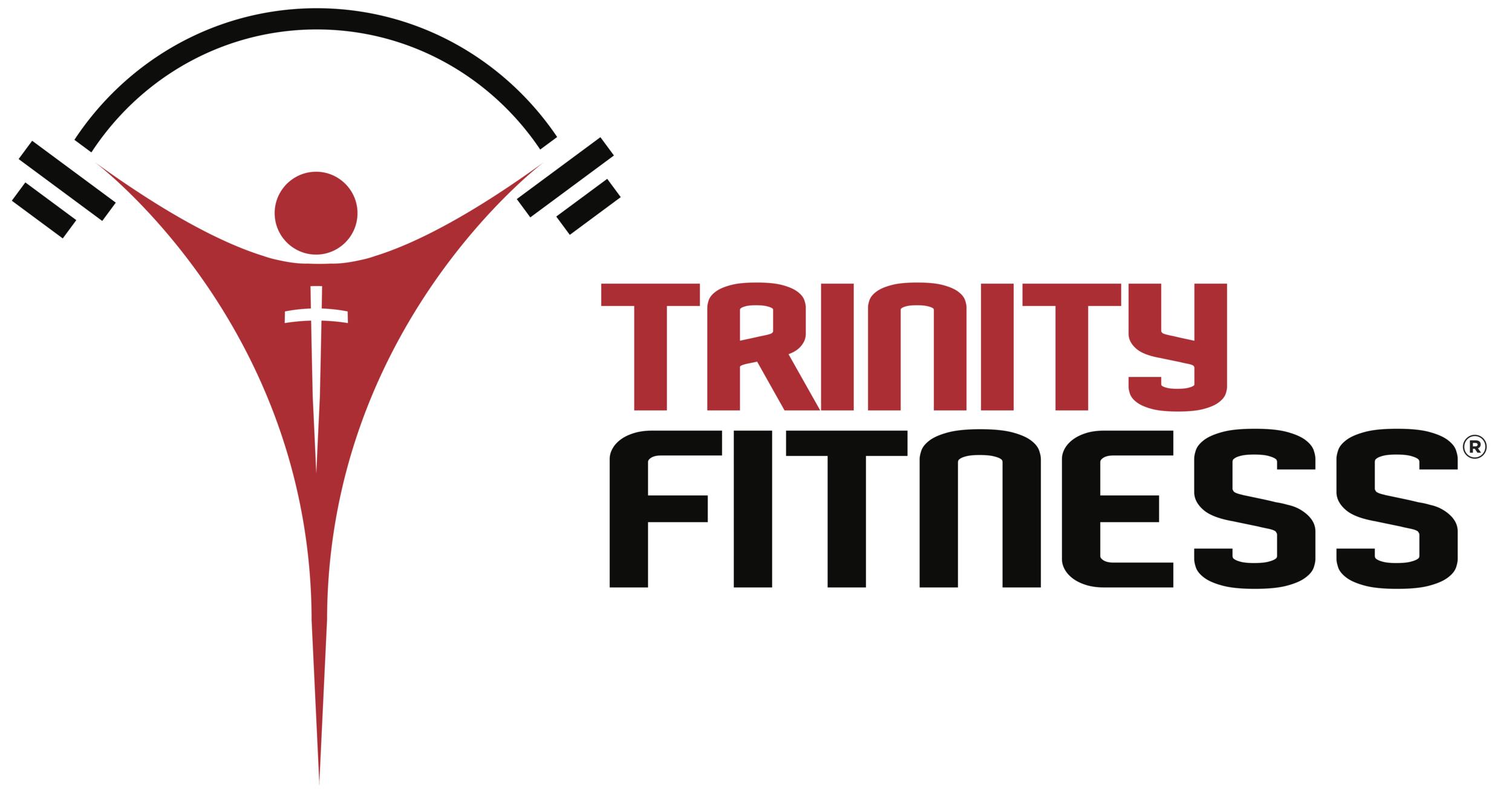 Trinity Fitness Logo White BG.png