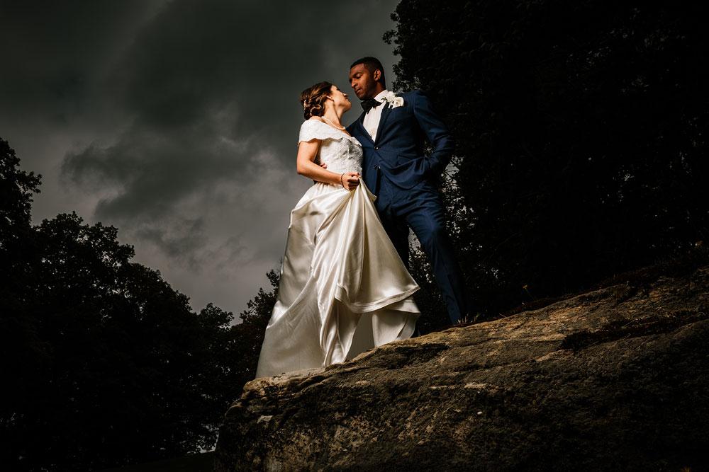 Explore - September Wedding
