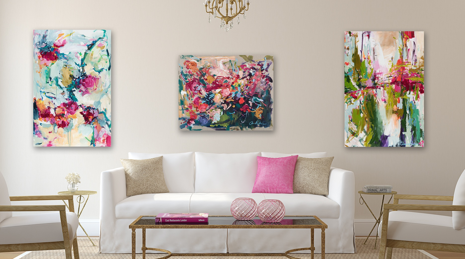 Sell Art That You Love -