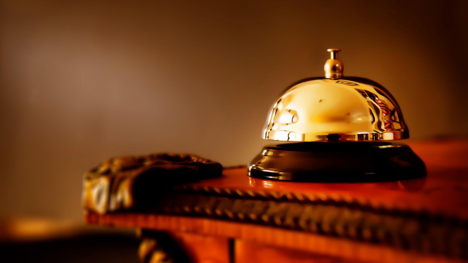 Concierge service -