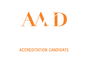 American Academy of Cosmetic Dentistry - Accreditation Candidate
