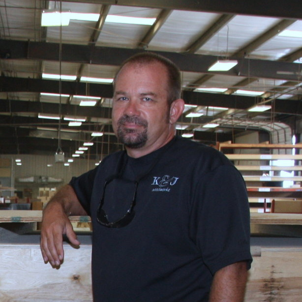 Brett Burich - Owner/President