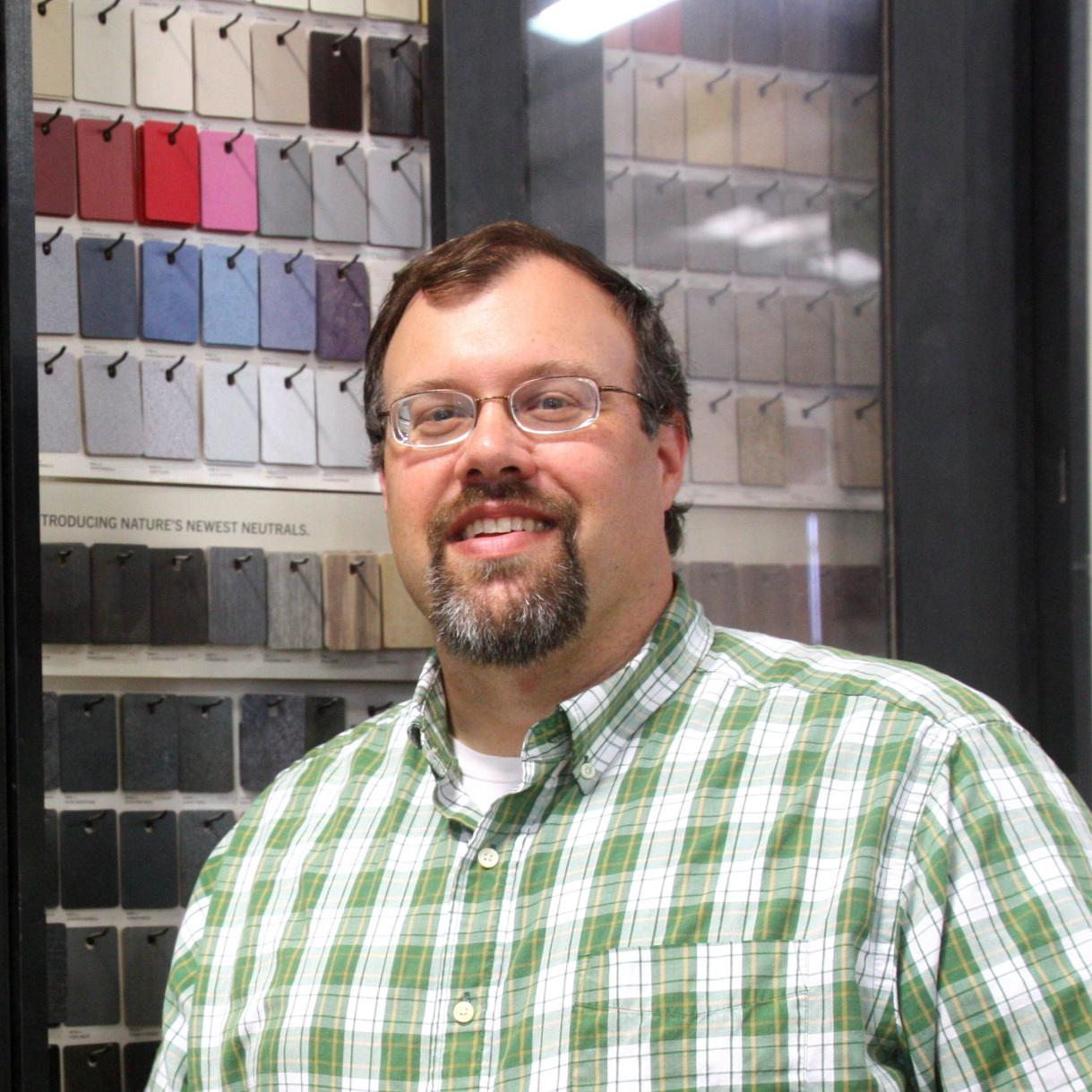 Joe Howe - CFO/CTO