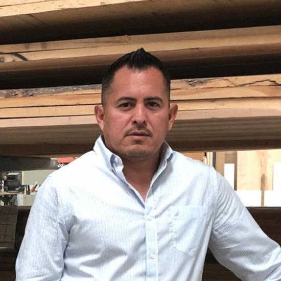 Angel Munoz-Rodriguez - Operations Director