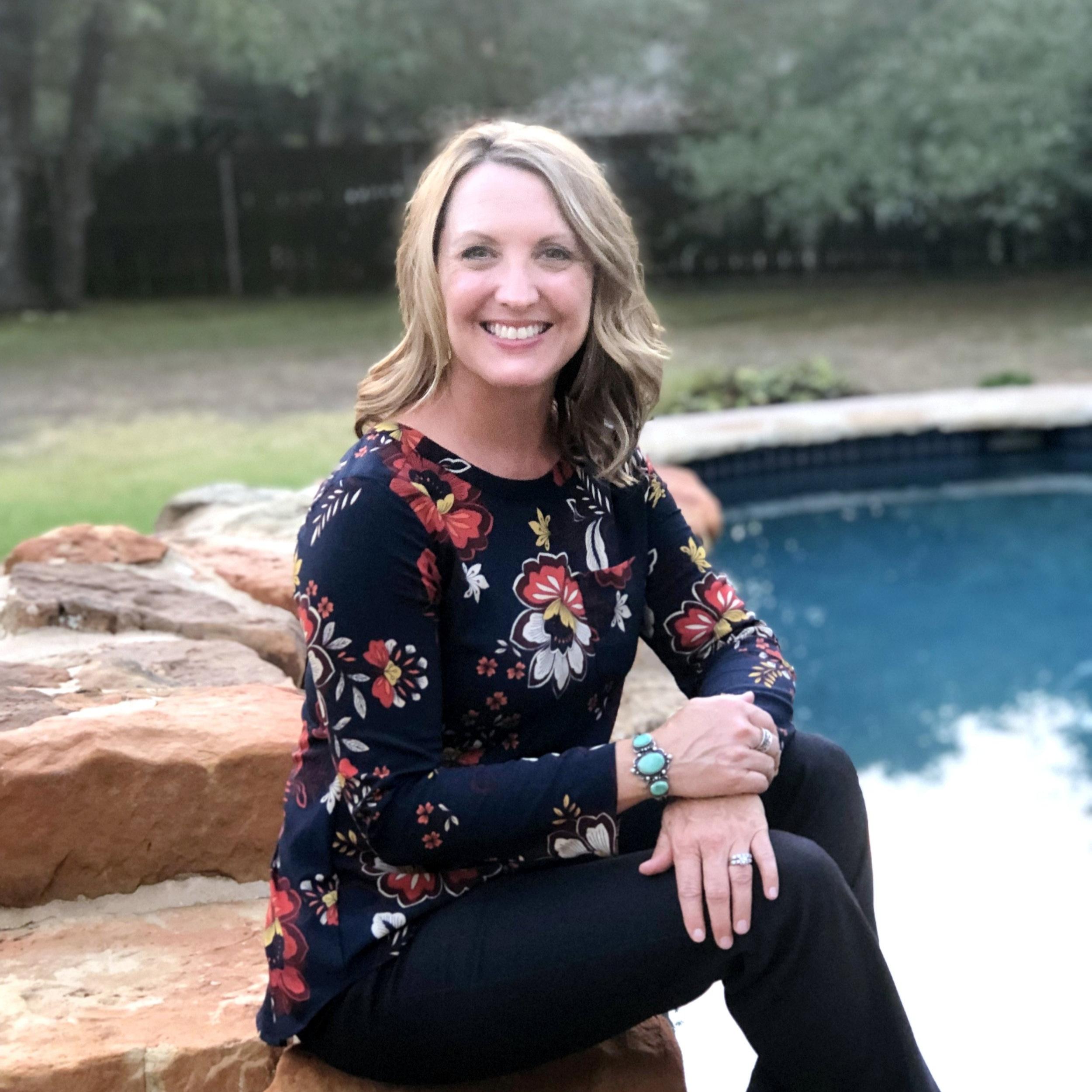 Leslie Burich - Owner/Vice President