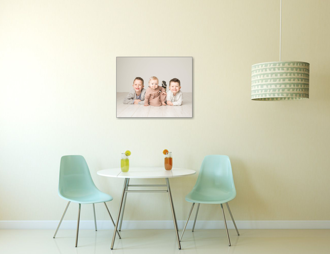 Shown Large Acrylic Panel €845