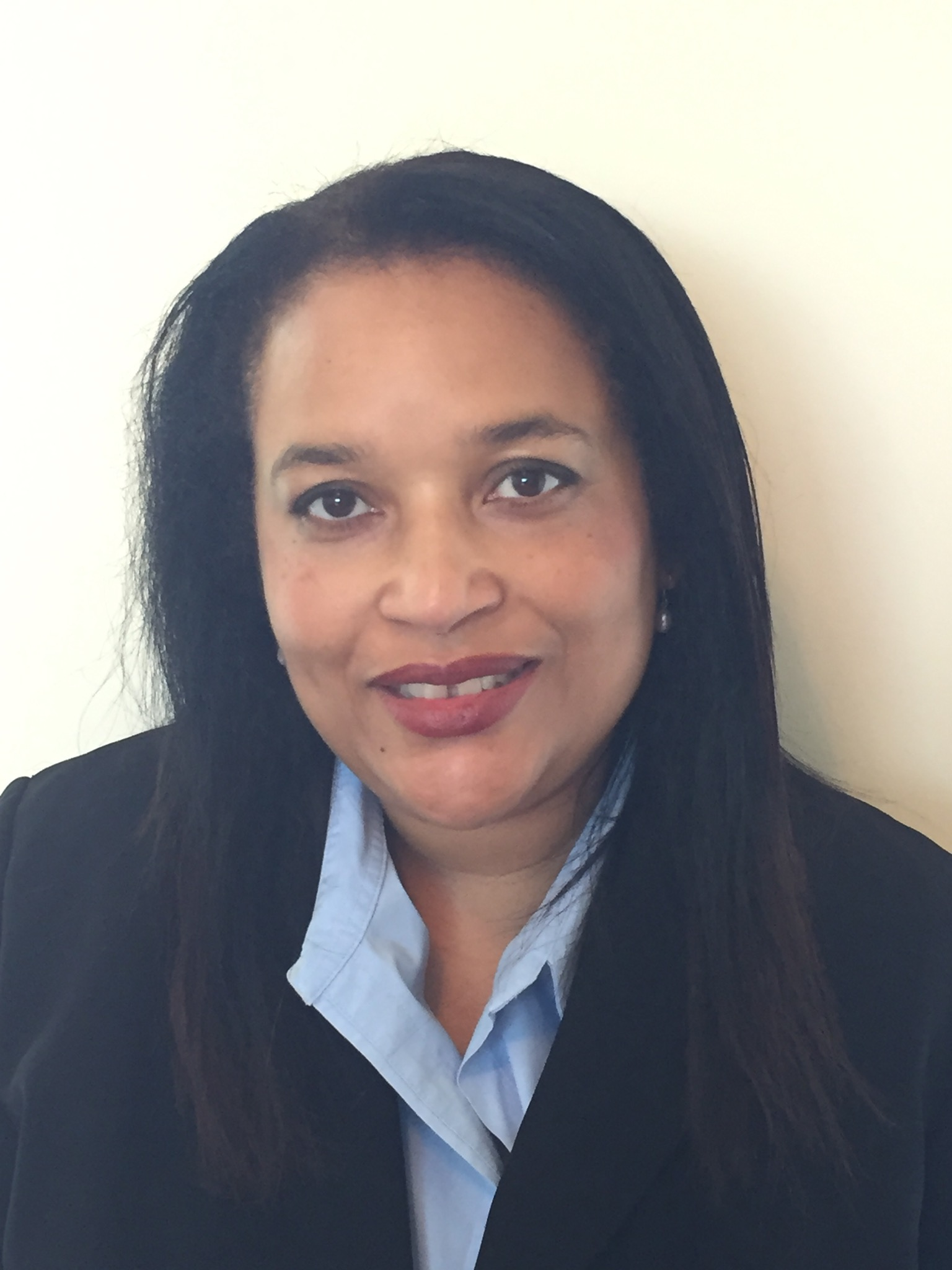 Arnetta Girardeau - Copyright and Information Policy Consultant in the Office of Copyright and Scholarly Communications at Duke University Libraries
