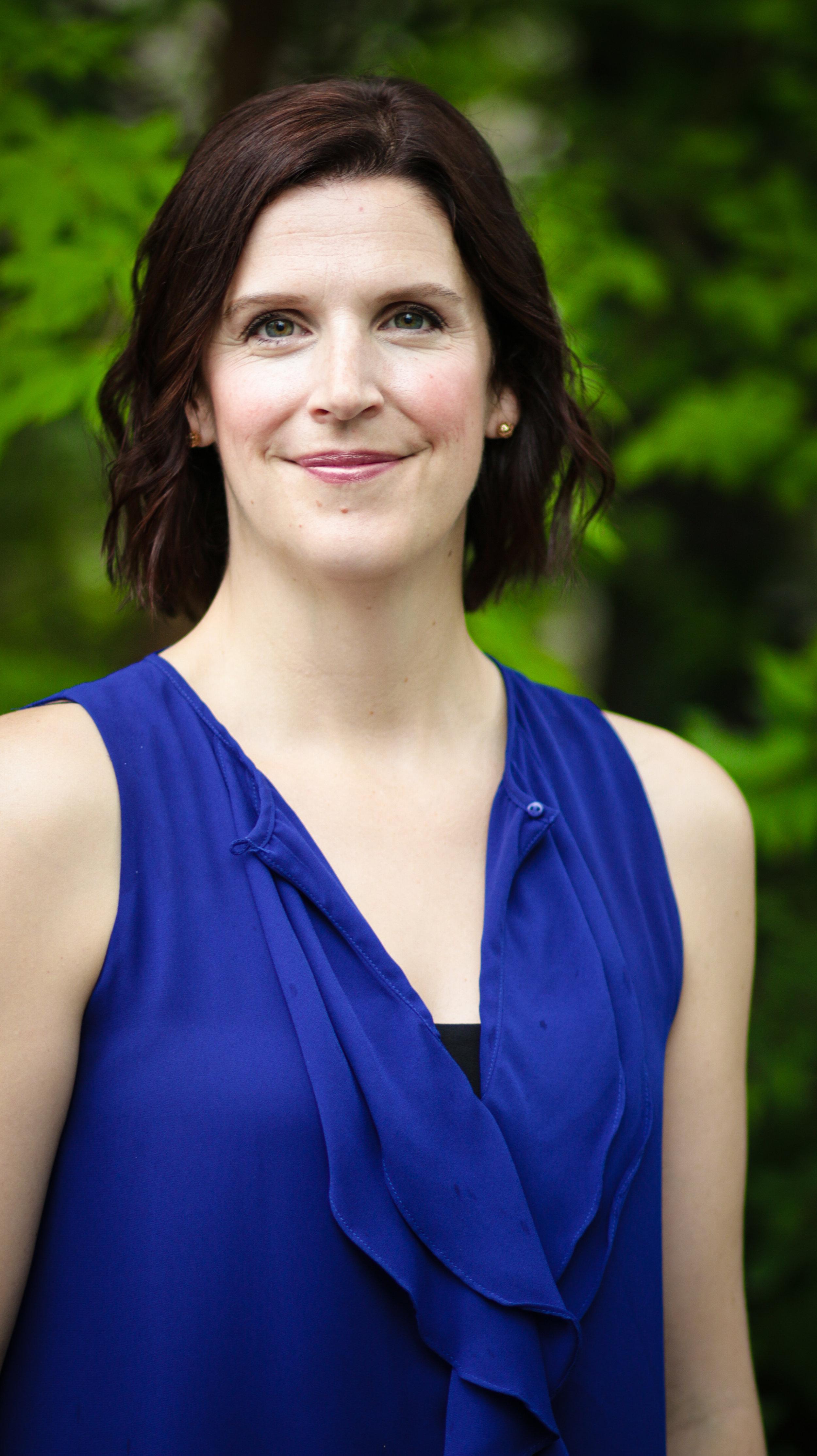 Dr. Kristen Haase