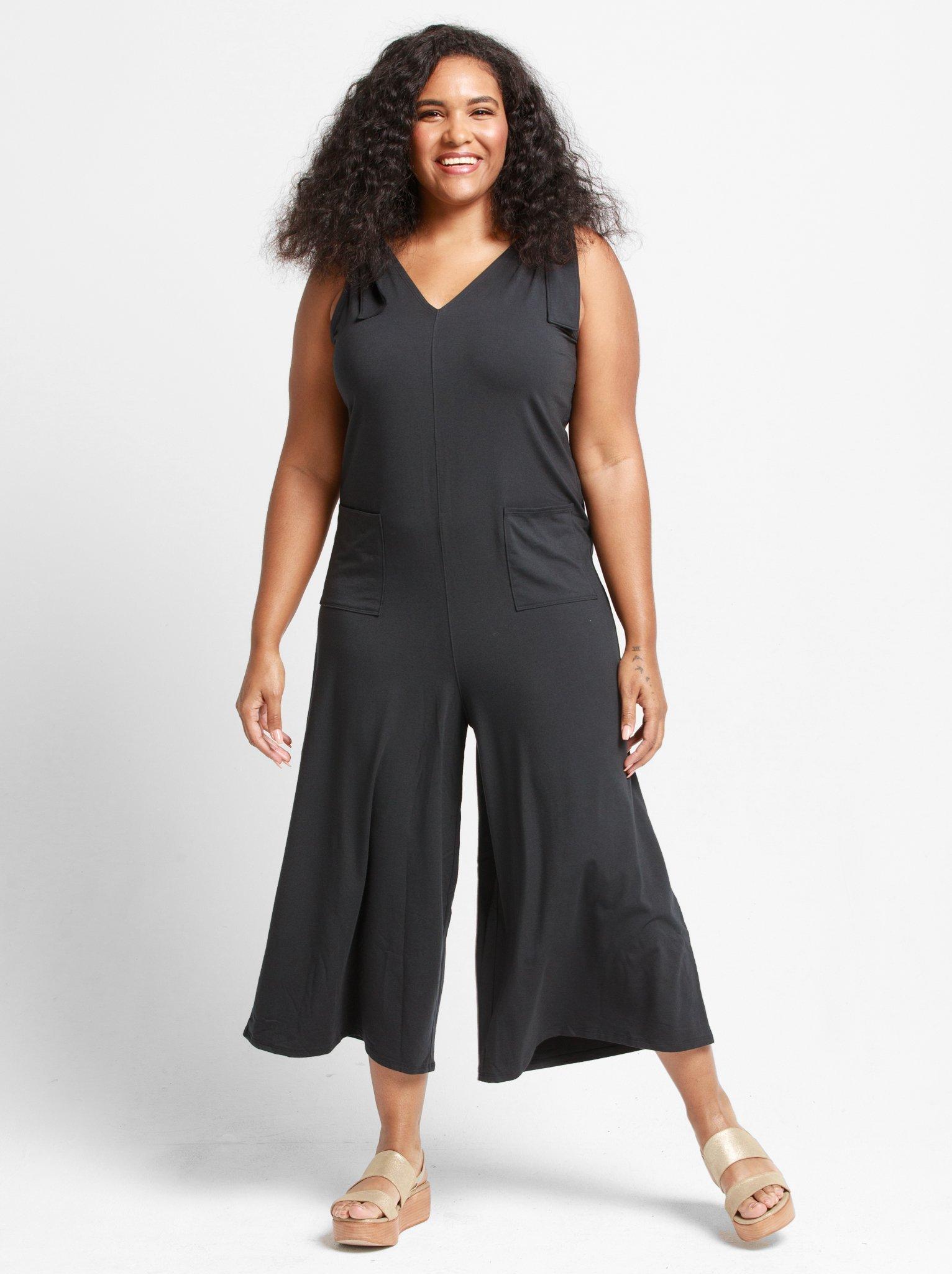 Able's Ashleigh utility jumpsuit