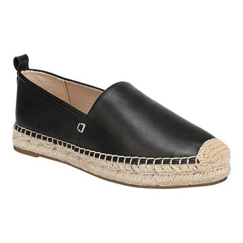 Sam Edelman  leather espadrilles