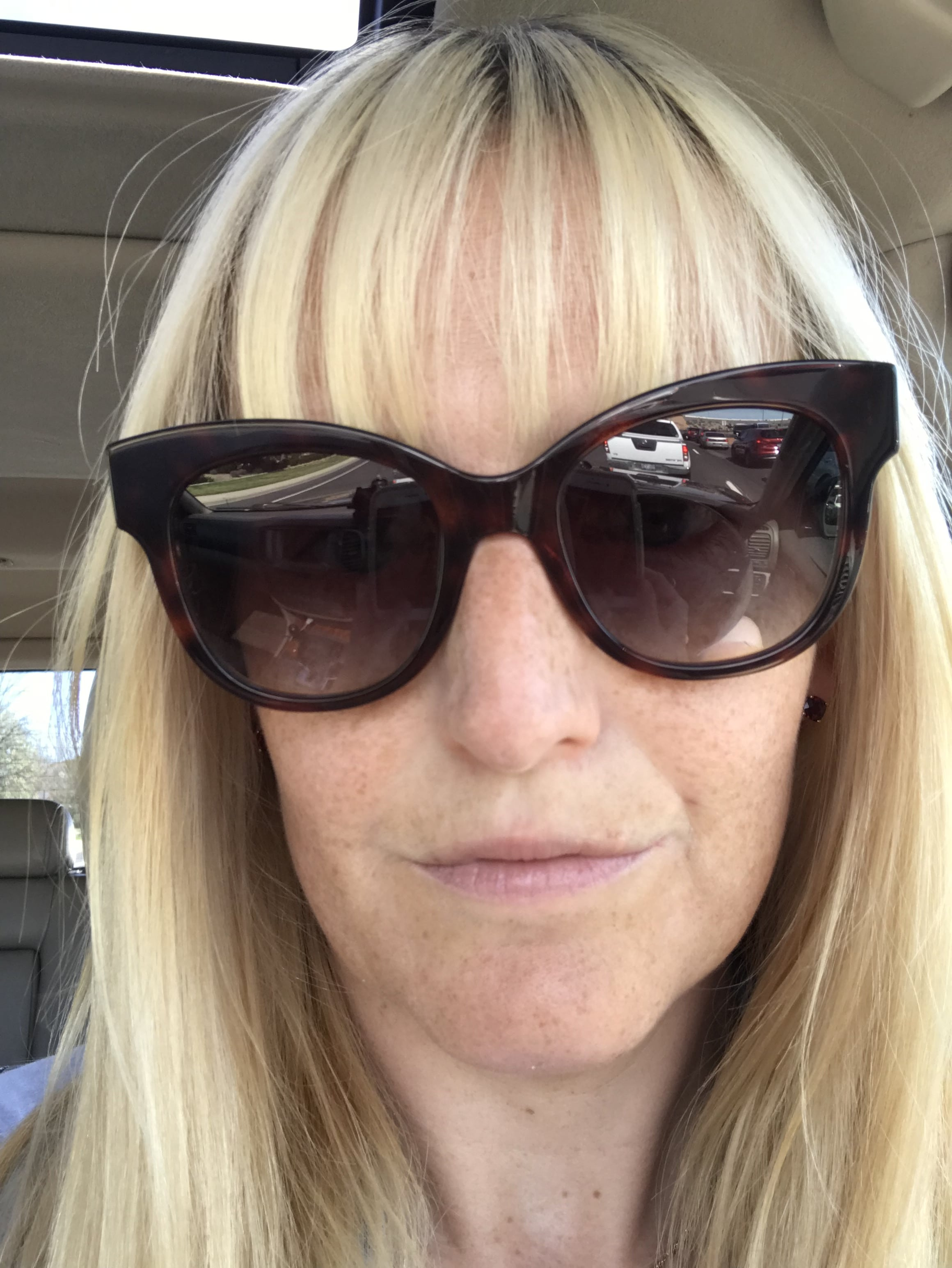Walmart x Foster Grant sunglasses (and my pair!)