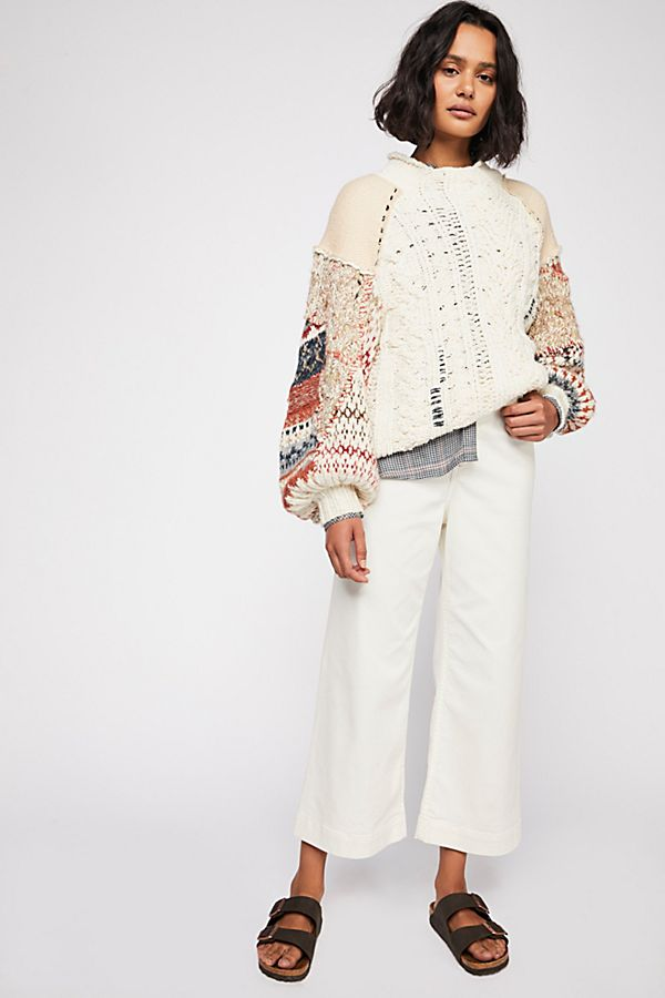 Free People  Patti Pants , $78