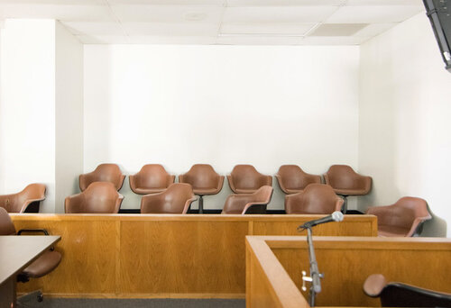 Jury trials provide a lot of promise but also carry immense risk.