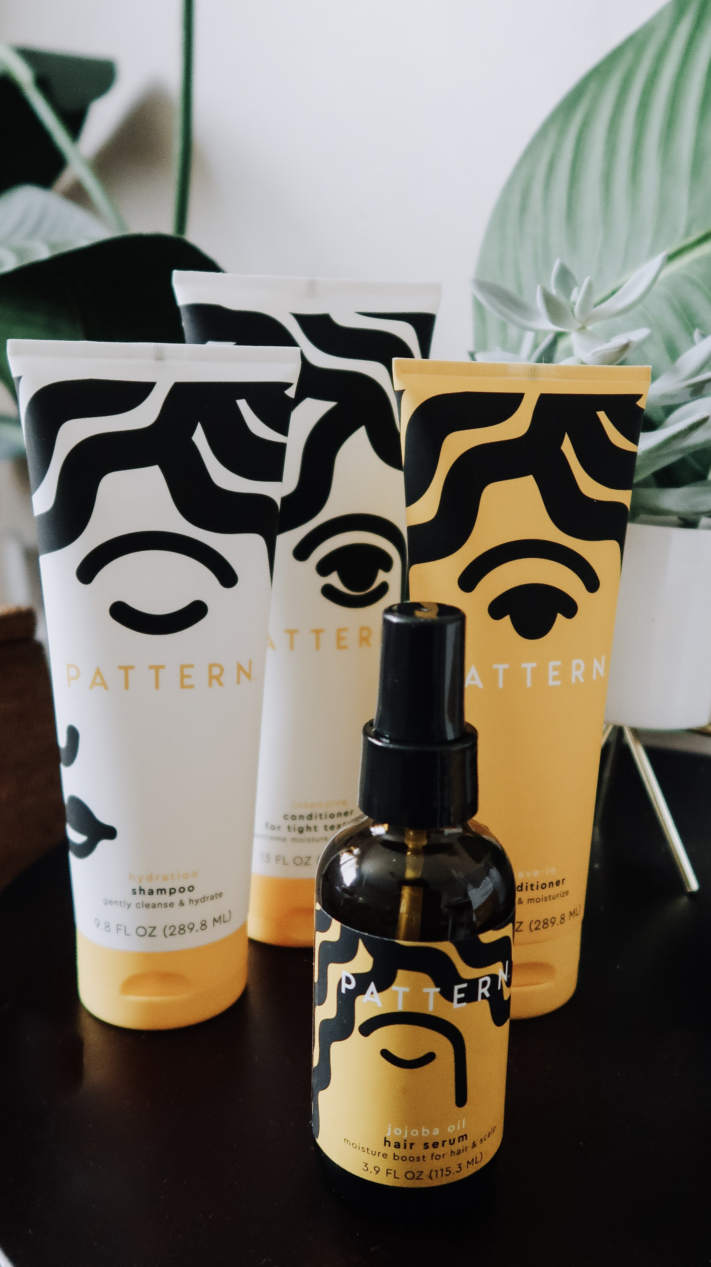 Pattern Beauty Review 4c Hair