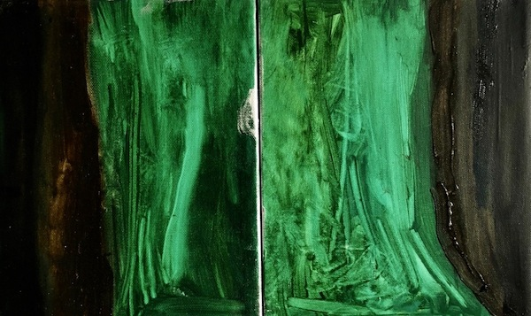 Jane Swavely, Diptych